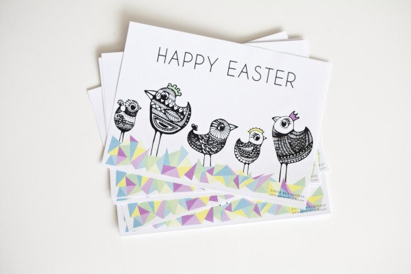 Card_easter
