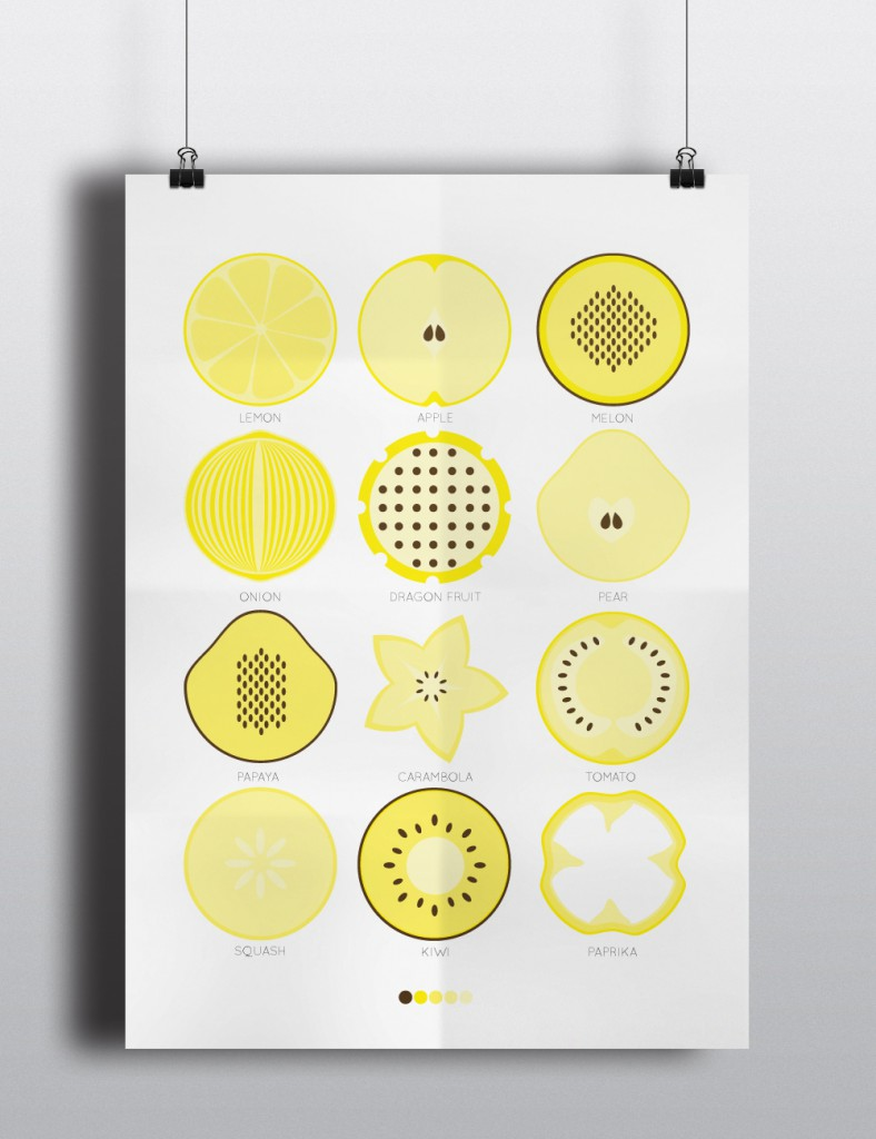 Poster_fruit_yellow